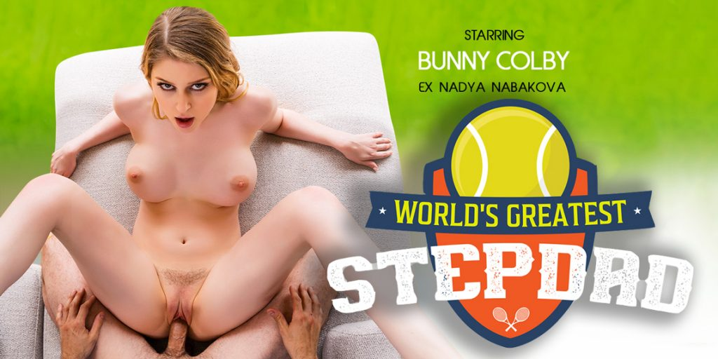 Bunny Colby VR Porn