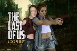 cosplay the last of us