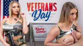 veterans day vr porn movie